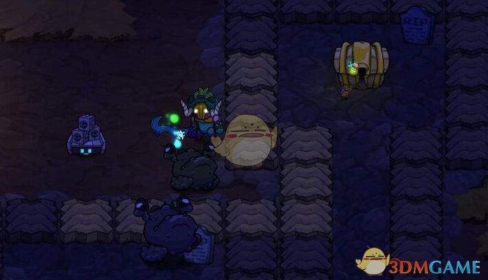 《崩溃大陆》图玛boss任务流程攻略