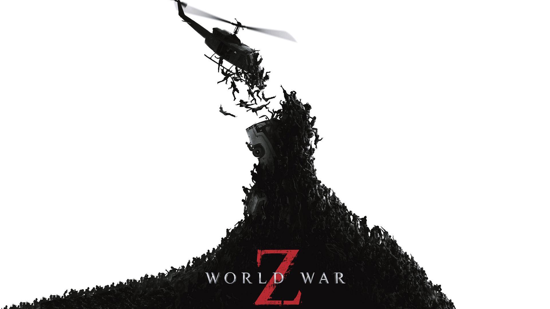《僵尸世界大战》评测:相聚有燃击,枪林无弹雨