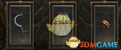 《暗黑破坏神3》第十七赛季死灵散件骨魂BD分享