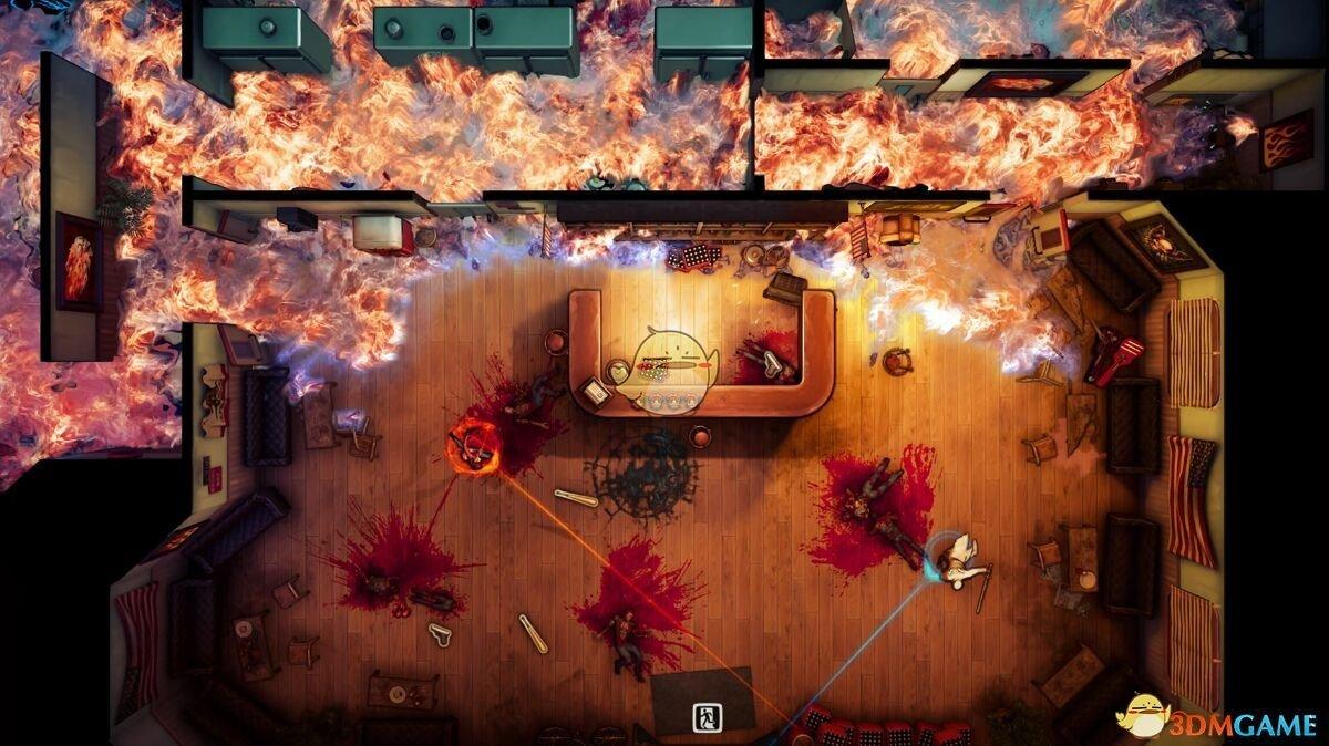 《神之扳机》游戏玩法特色介绍