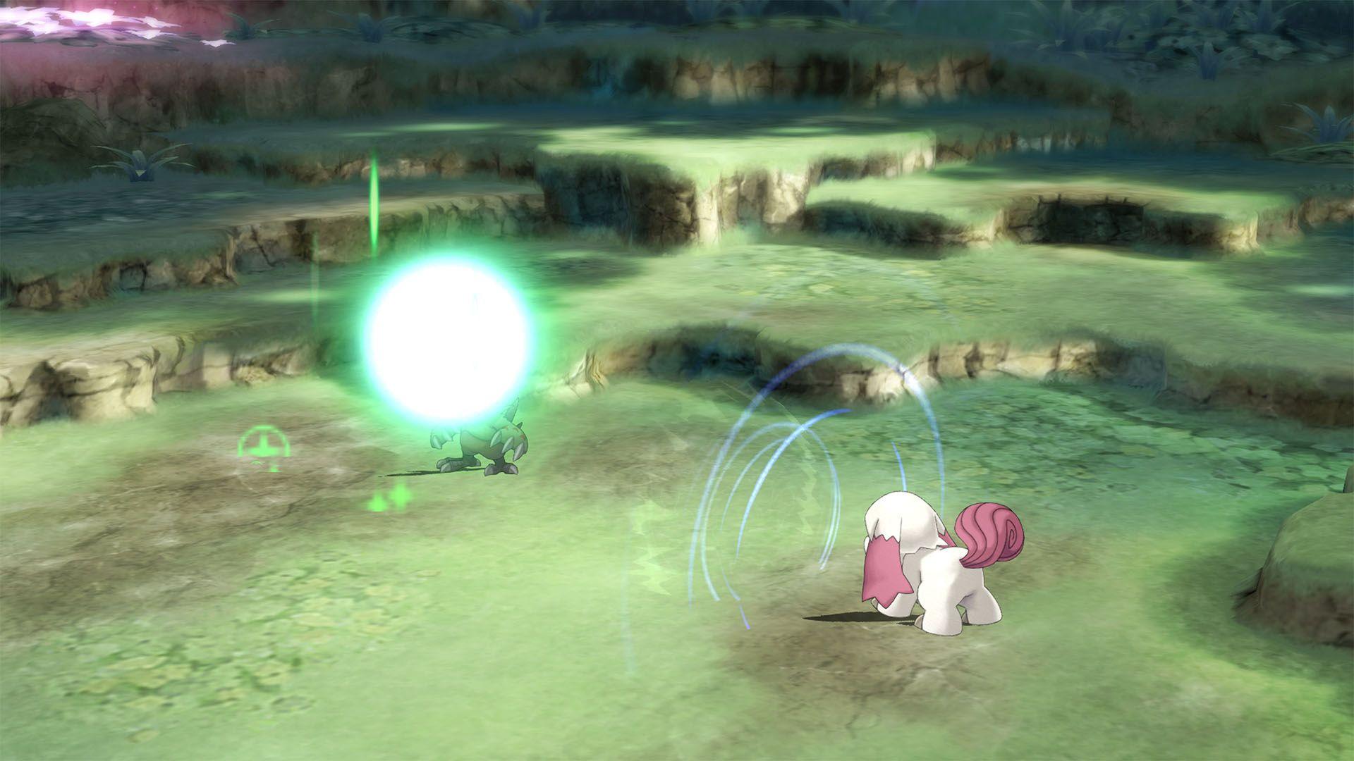 《数码宝贝:绝境求生》仍在开发中 今夏将公布新消息