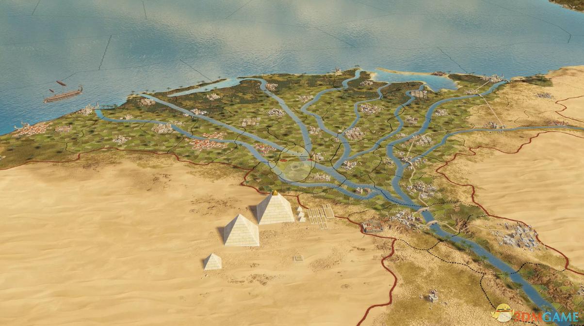 《大将军:罗马》特色玩法介绍