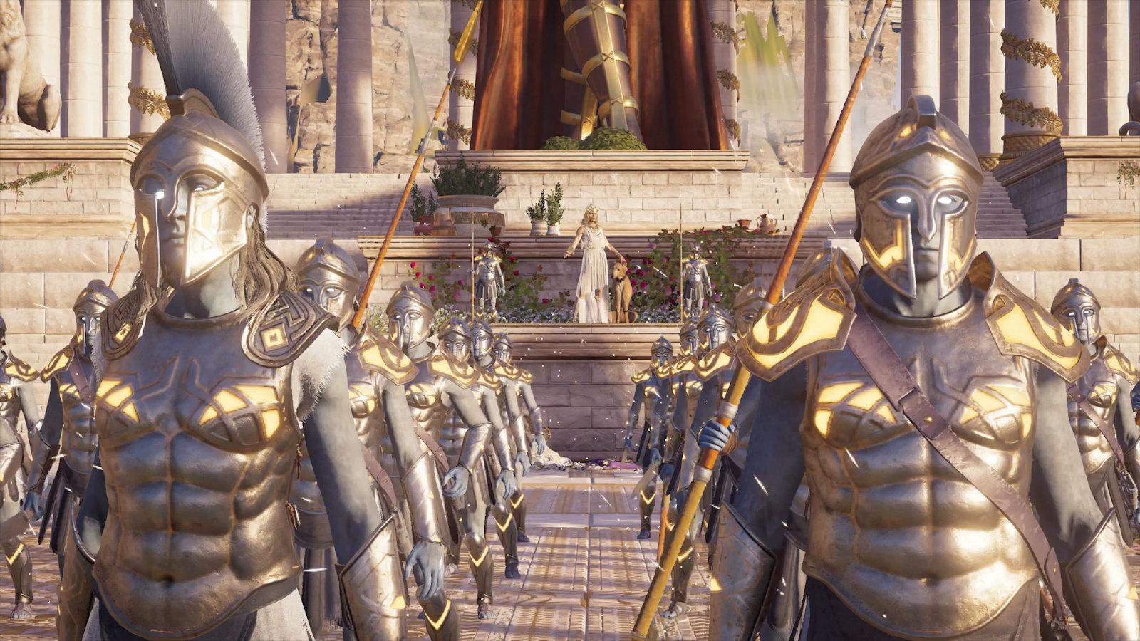 玩家反映《刺客信条:奥德赛》总是弹出烦人广告