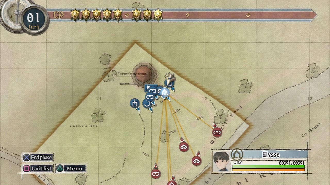 游戏历史上的今天:《战场女武神》在日本发售