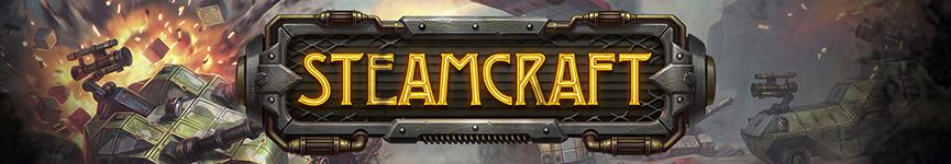 《Steamcraft》游戏库