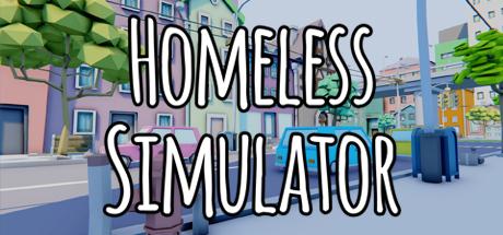 《无家可归模拟器》英文免安装版