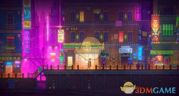 《迷雾侦探》游戏特色玩法介绍