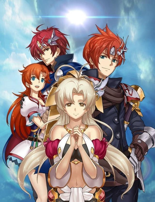 Fami通每周游戏销量榜公开 《梦幻模拟战1+2》势头良好