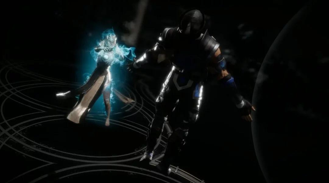 《真人快打11》Mod解锁三位角色 这让官方怎么卖DLC