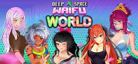 《深空激射:世界》英文免安装版