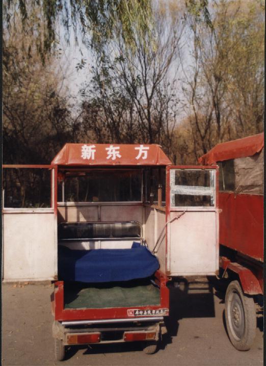 俞敏洪首度揭秘坊间传说曾被劫细节 从给大象打的麻醉针活下来