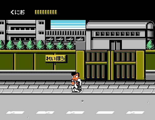 游戏历史上的今天:《热血物语》在日本发售