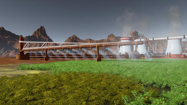 《火星求生》五月发布两款新DLC  玩家能养殖动物和宠物