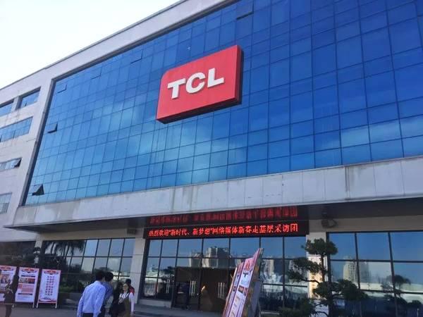 力拓海外市场!TCL彩电在北美销量首次第一 超越三星