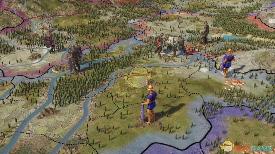 《大将军:罗马》稳定度提高方法分享
