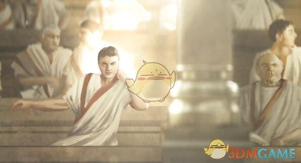 《大将军:罗马》雄辩点数作用介绍