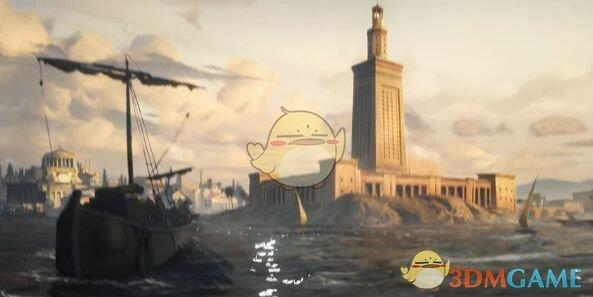 《大将军:罗马》科技系统介绍