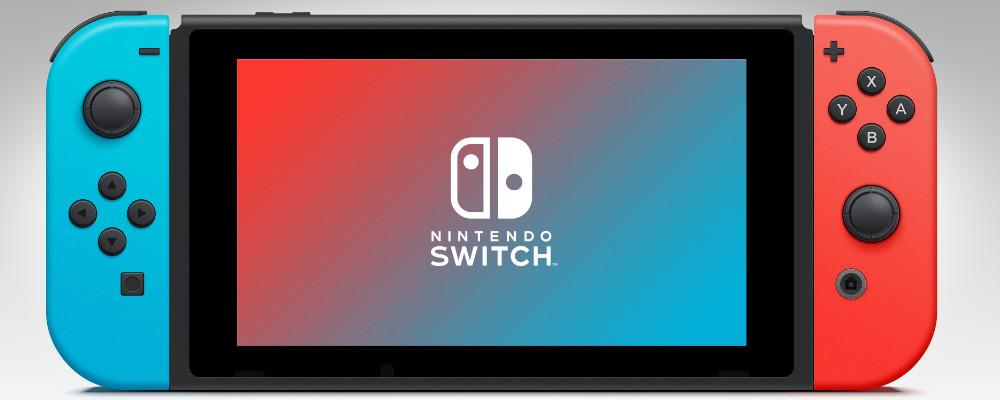 switch可以联机吗