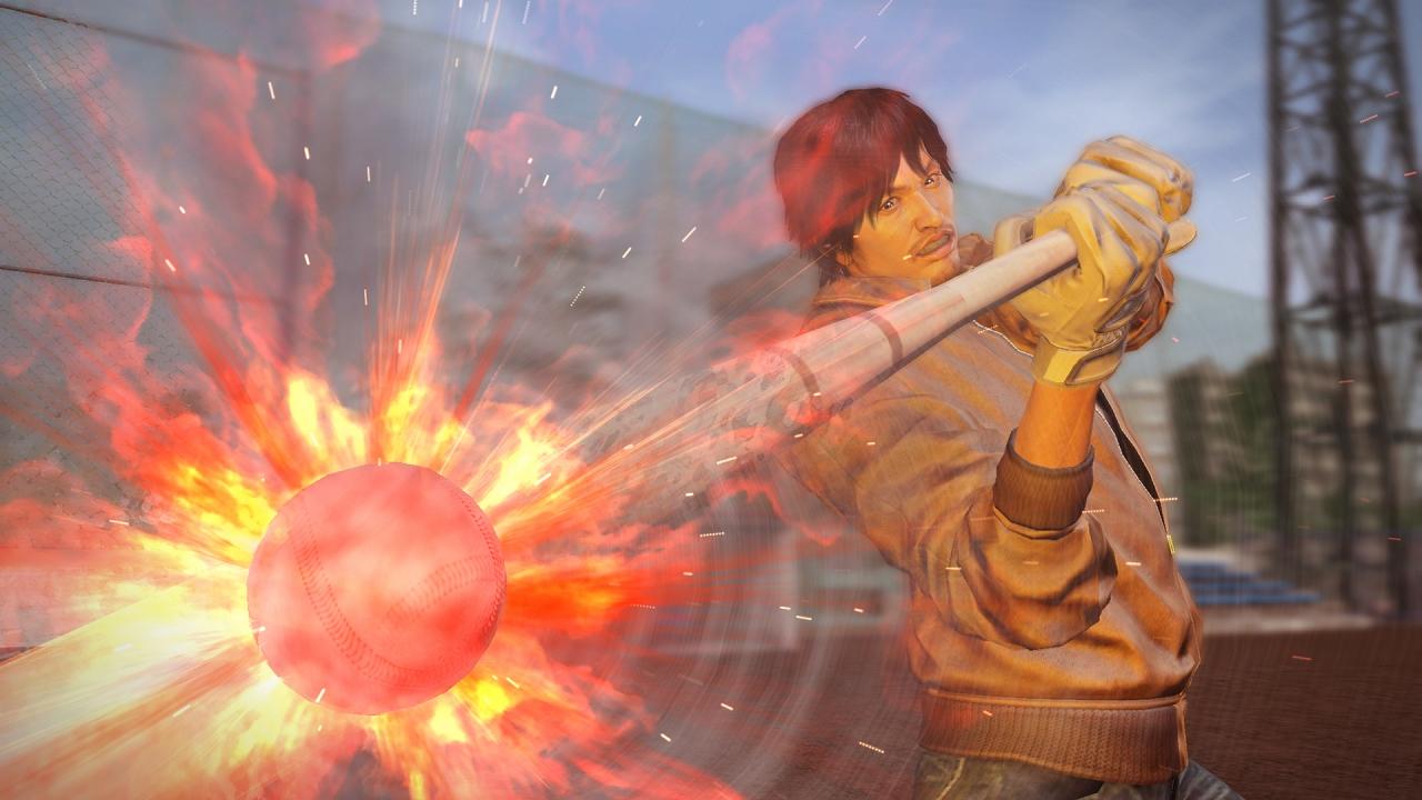 体验佩样人生!《如龙5》PS4重制版新追加以要斋《另个台本》
