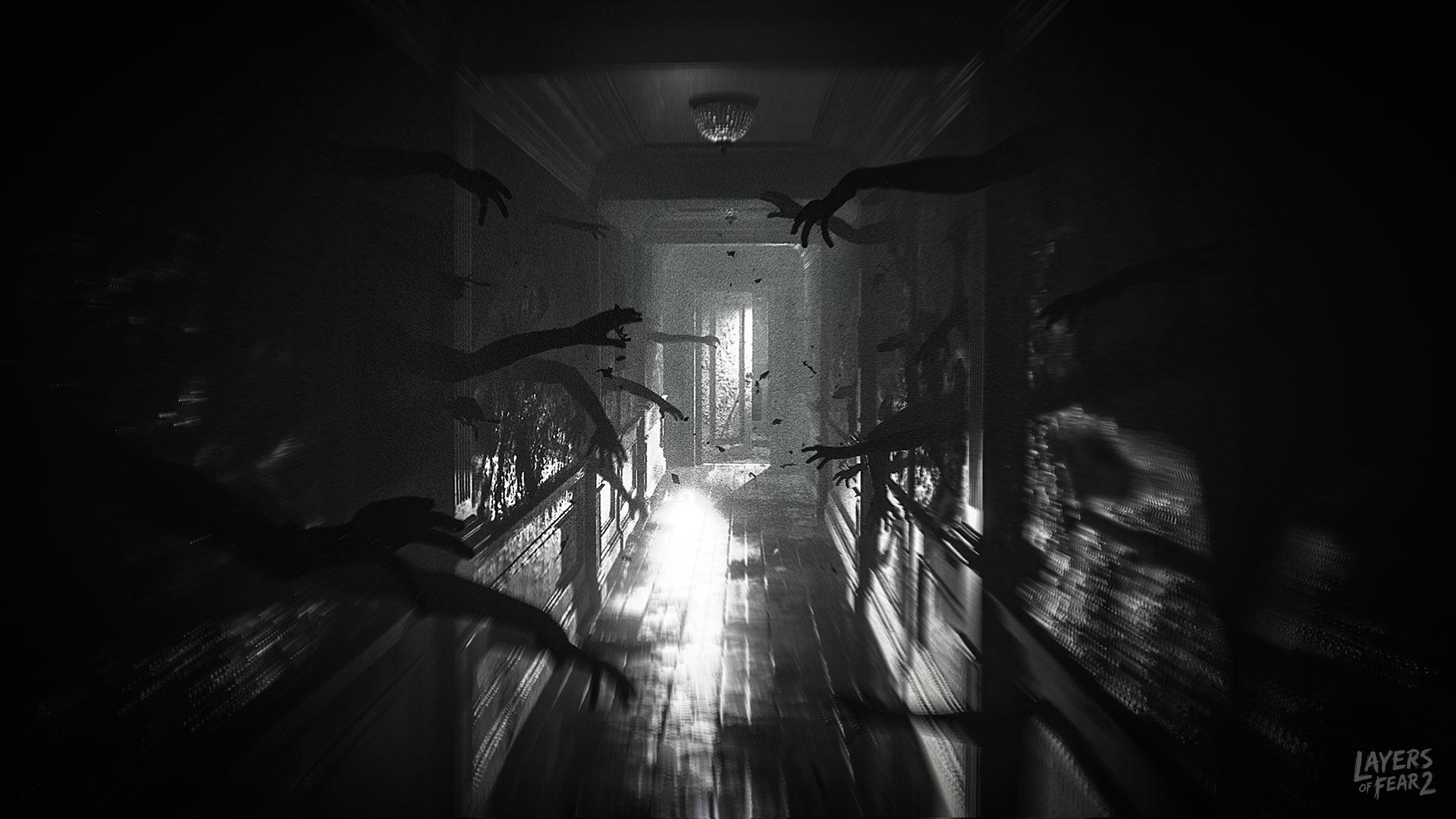 《层层恐惧2(Layers of Fear 2)》即将发售 5月28日恐惧来袭!!!