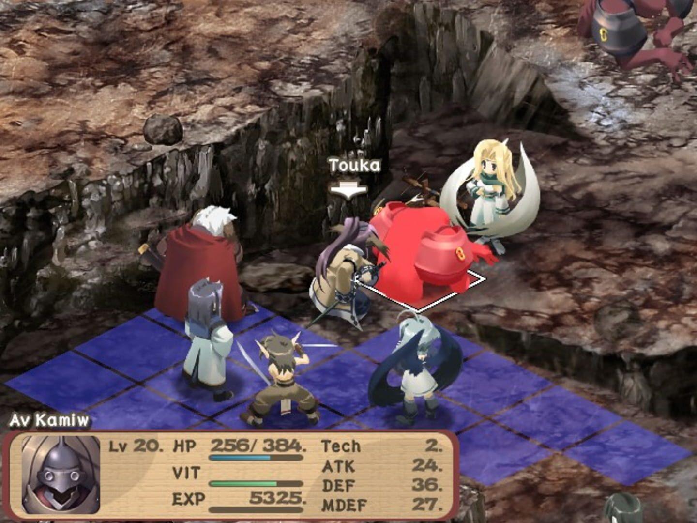 游戏历史上的今天:《传颂之物》在日本发售