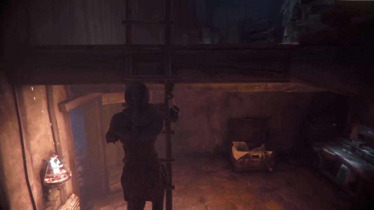 《瘟疫传说:无罪》8分钟深度实机视频公布