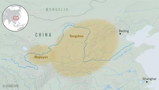 中国学者首次证实称:我们的母语起源于中国北方