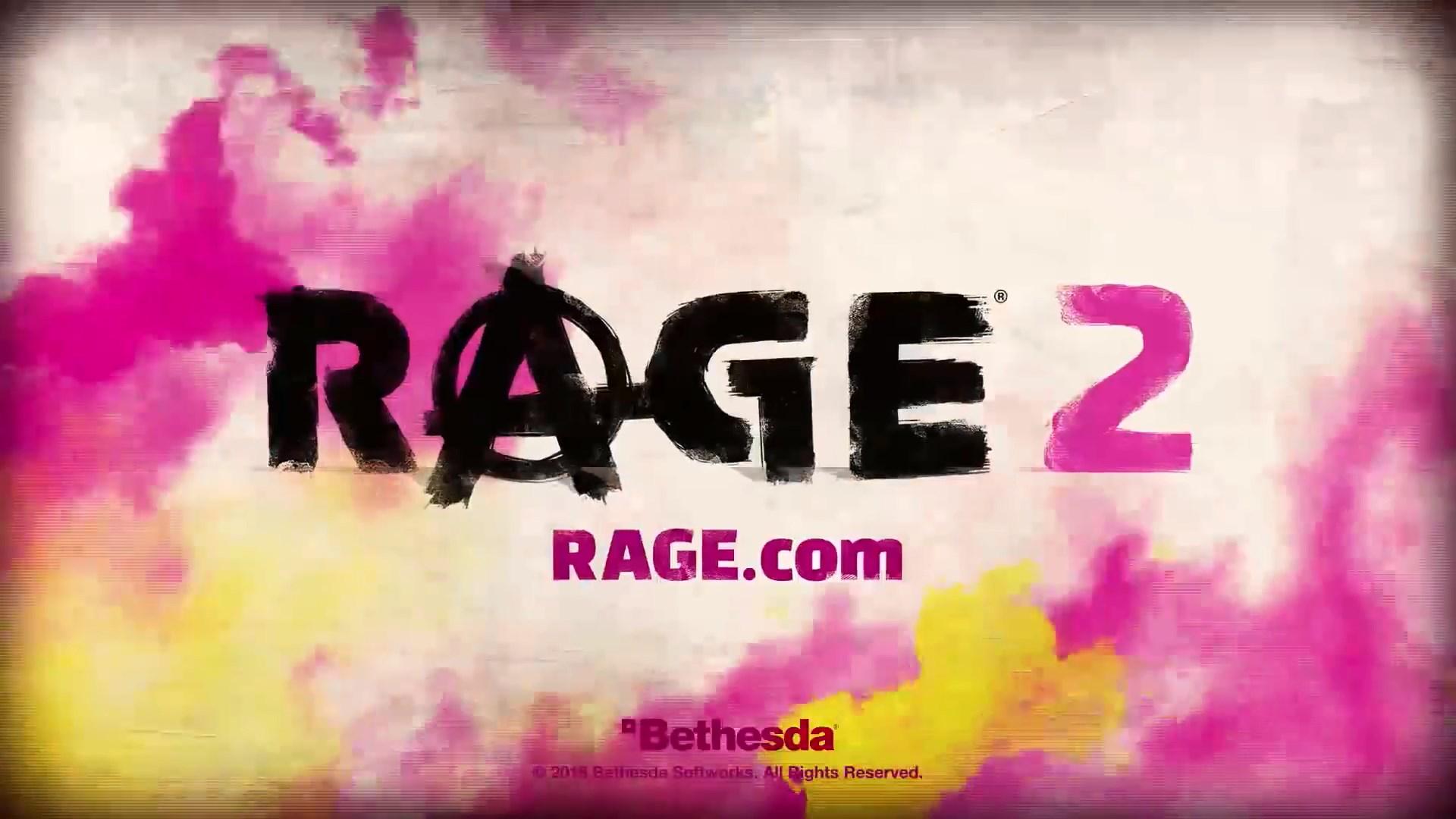 《狂怒2》视频预告片欣赏 现已开启预购