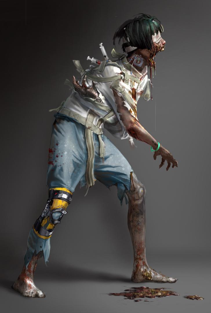 《僵尸世界大战》免费DLC公布 增加新任务新丧尸