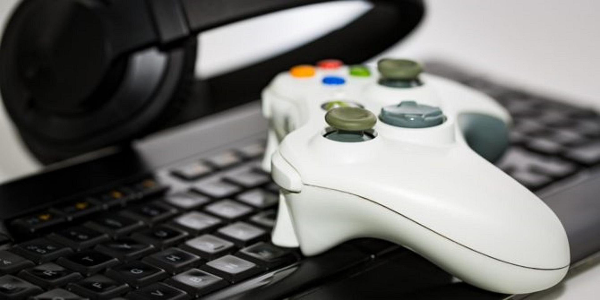 PC要完了?JPR研究表示2000万PC玩家或将转投主机