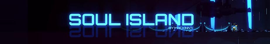 《灵魂岛》英文免安装版