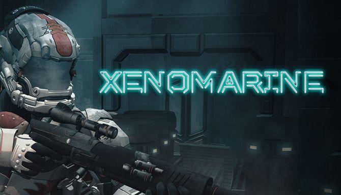 《Xenomarine》英文免安装版
