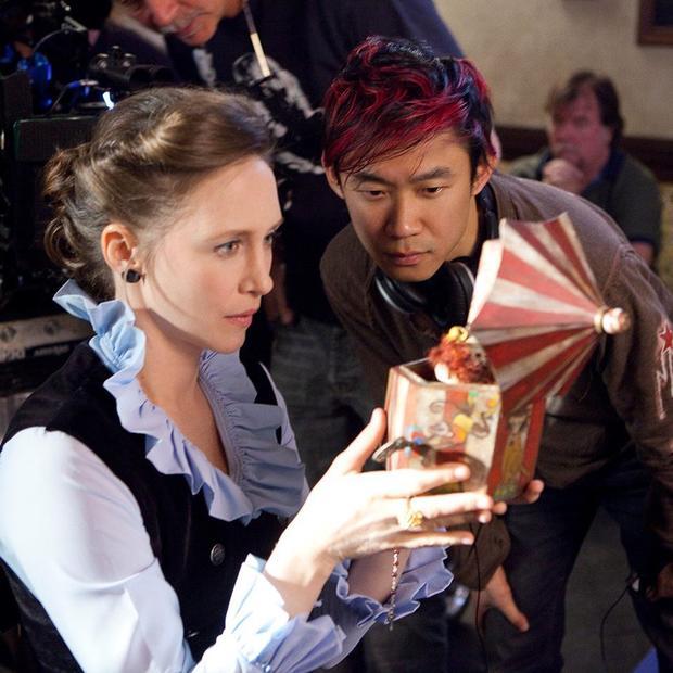 《招魂3》 首张宣传图曝光 2020年9月11日上映