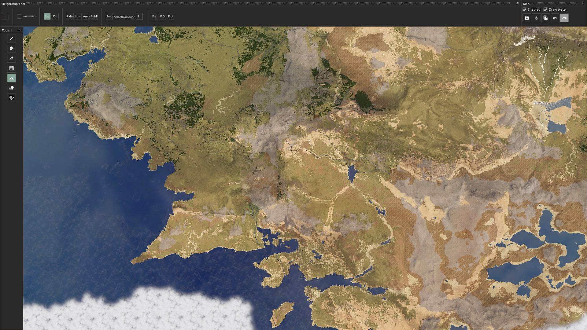 《大将军:罗马》超级适合MOD 大神做出了中土世界