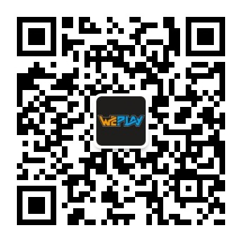 定档12月7-8日上海, 让你意犹未尽的大型游戏主题乐园WePlay又来了