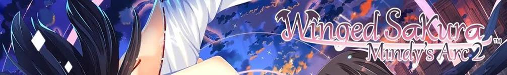 《飞舞的樱花:明蒂的弧翼2》英文免安装版