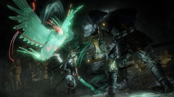 五一假期游战国 《仁王:完全版》PS4/Steam优惠开启