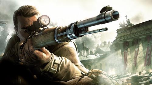 《狙击精英V2重制版》steam正版分流