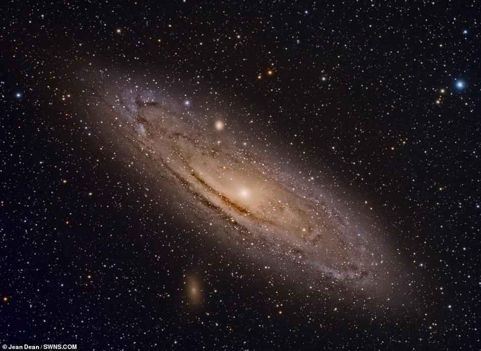 自家后院拍出5000光年表玫瑰星云图云顶集团注册
