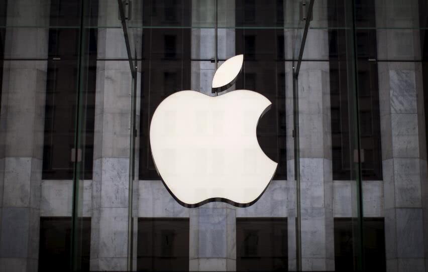 苹果公司第二财季净利润115.61亿美元 同比下滑16%