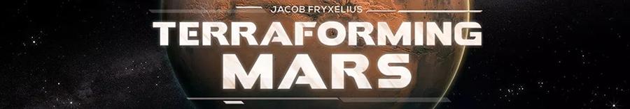 《改造火星》英文免安装版