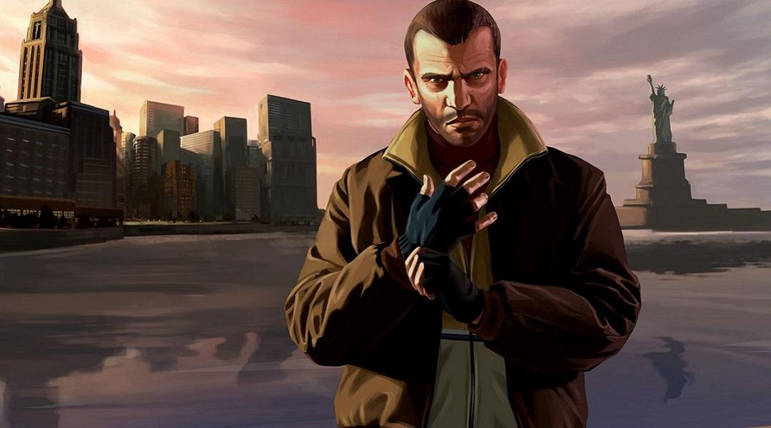 <b>传闻:《侠盗猎车6》将同时包含自由城与罪恶都市</b>