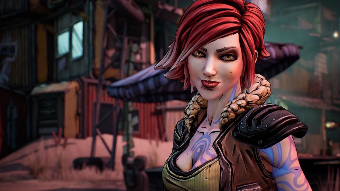<b>Xbox One X《无主之地3》将支持1080p/60 普通主机锁30</b>