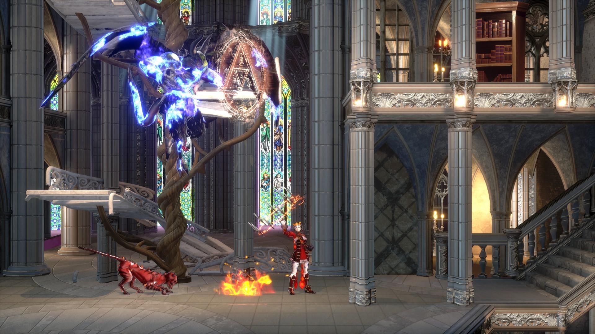 505Games宣布将在6月18日发售 《血污:夜之仪式》 ,面向全平台