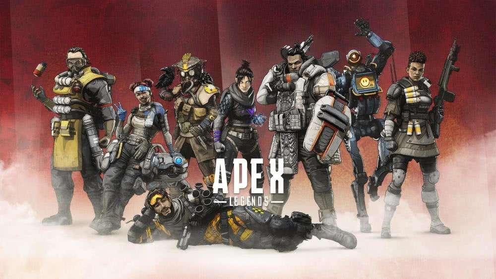 EA重视亚洲市场 《Apex英雄》将进入中国并推出手游版