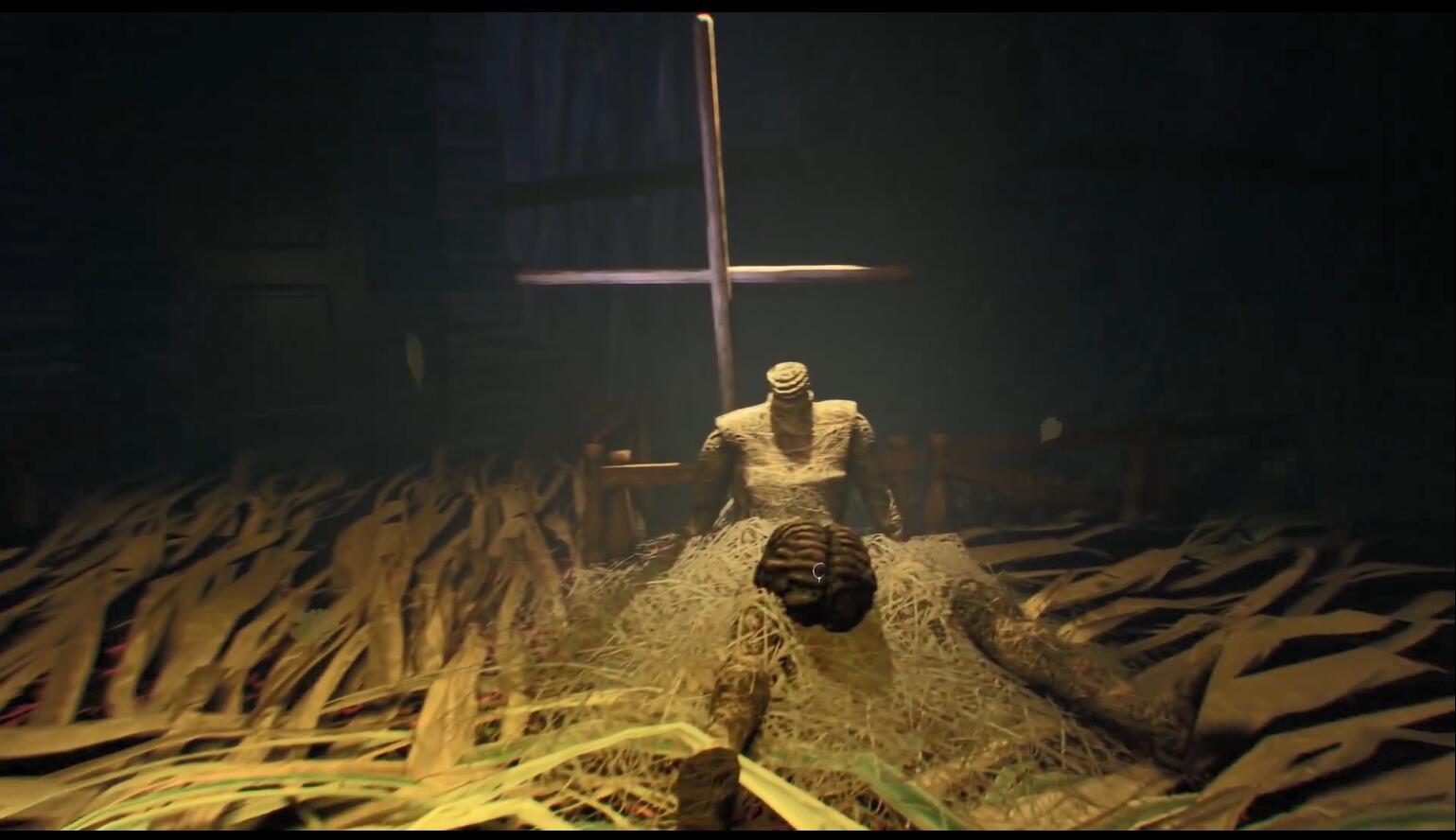 《層層恐懼2》實機展示 惡魔之唇吐露出的恐怖真相