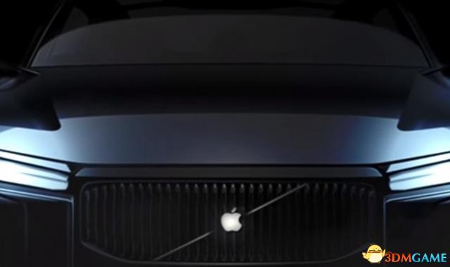 告别iPhone时代?苹果开始加速推进自主汽车项目