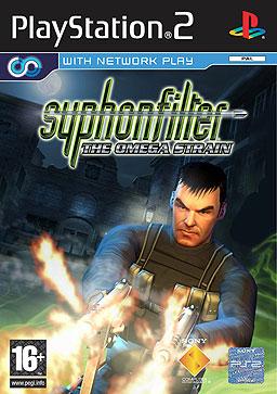 游戏历史上的今天:《虹吸战士:最后关头》在北美发售