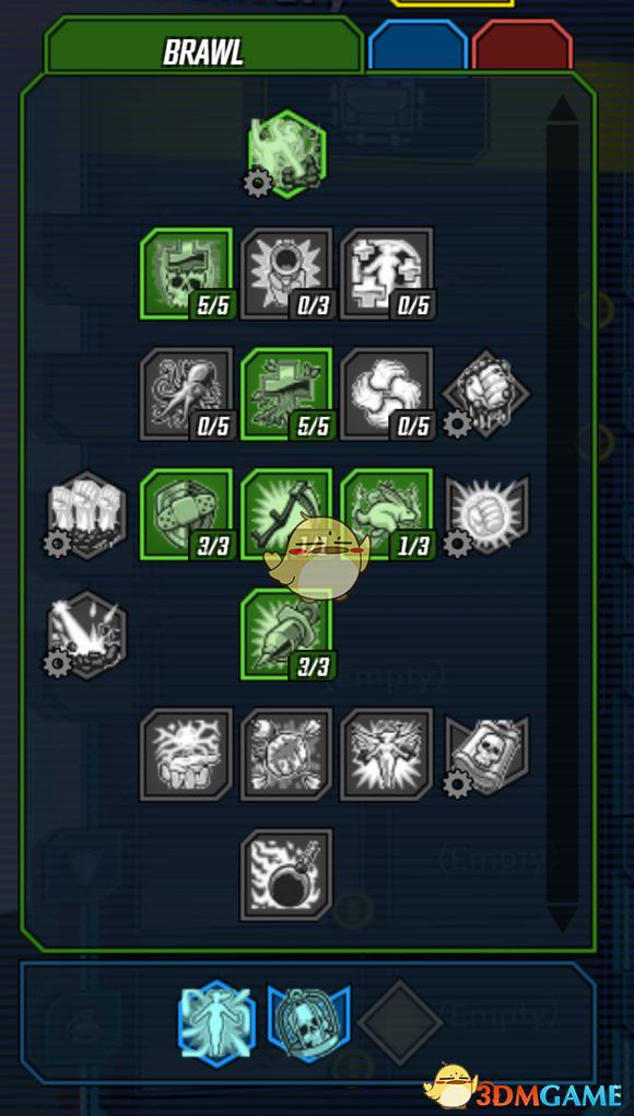《无主之地3》魔女技能树一览