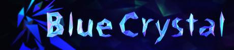 《蓝色水晶》英文免安装版